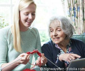 mehrgenerationen wg miteinander von jung und alt statt allein senioren wg wg arten. Black Bedroom Furniture Sets. Home Design Ideas
