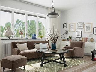 ger umige p2 wohnung in ruhiger gr ner lage mit gro em. Black Bedroom Furniture Sets. Home Design Ideas