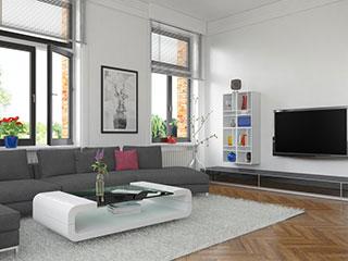 Charmante 3 Zimmer Wohnung, Küche Vorhanden   Perfekt Für WGs!